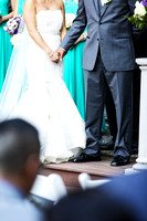 Vicky and Daimon Wedding New